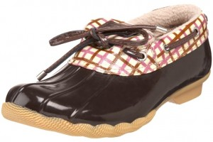 Shoes , Stunning Sperry Duck BootsImage Gallery : brown  dr martens for women Photo Gallery