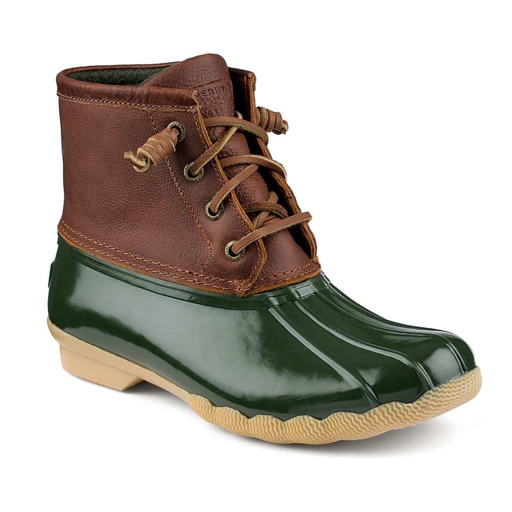 Beautiful  Duck Bootsproduct Image in Shoes