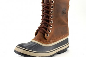 Shoes , Excellent Womens Duck Boots  Product Ideas : brown duck boots mens product Image