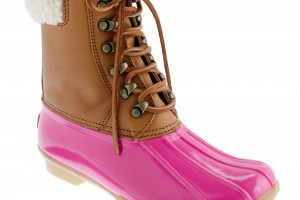 Shoes , 15  Wonderful Sperry Duck Boots Womens Photo Gallery : brown  duck boots sperry Photo Collection