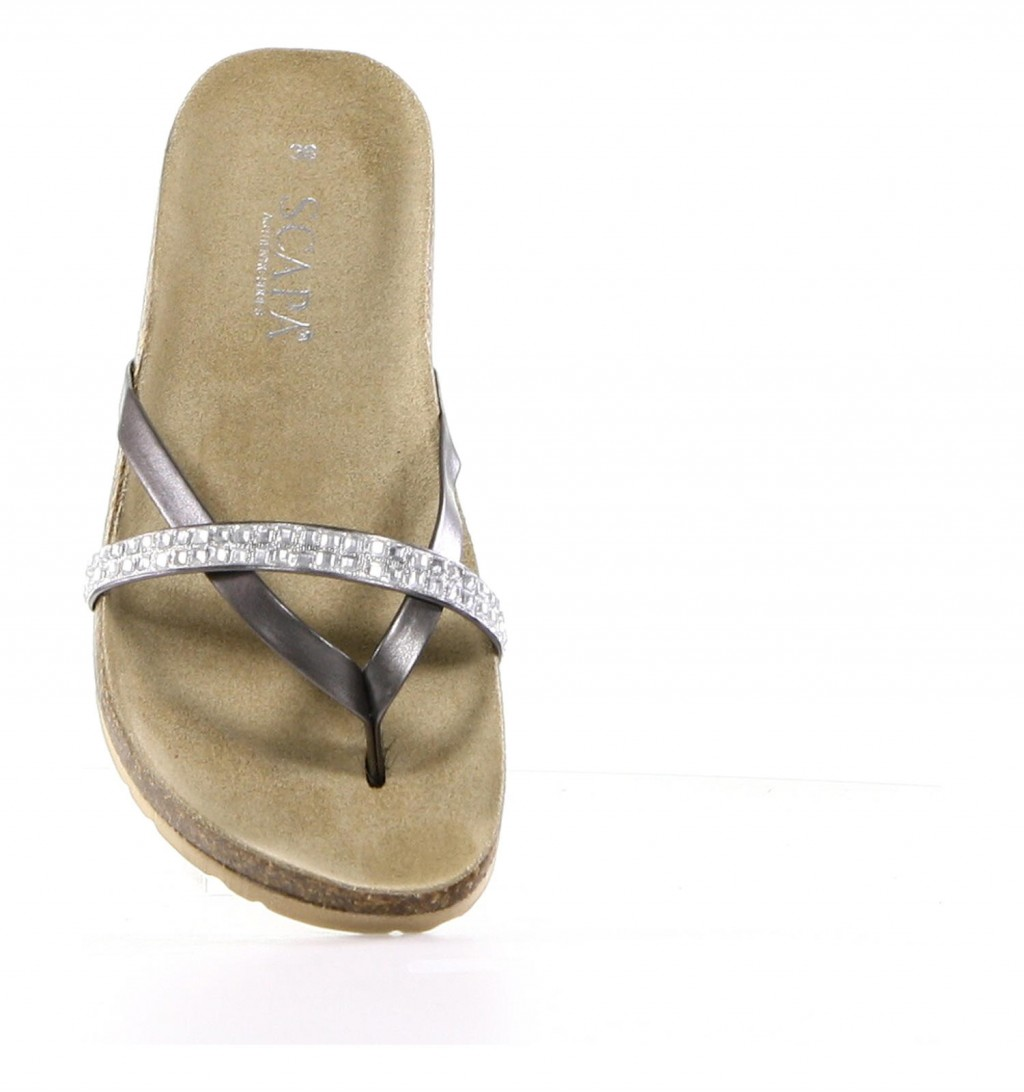 Shoes , Wonderful Slipper BootiesCollection : Brown  Fuzzy Slippers  Product Image