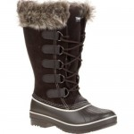 brown  girls winter boots product Image , Charming Winter BootsProduct Picture In Shoes Category
