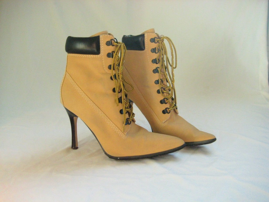 brown high heel boots product picture wonderful