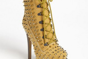 Shoes , Gorgeous Timberland High Heelsproduct Image : brown  high heel shoes Product Lineup