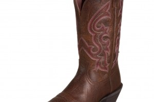 Shoes , Charming Cowboy Boots Product Ideas : brown  justin cowboy boots Product Ideas