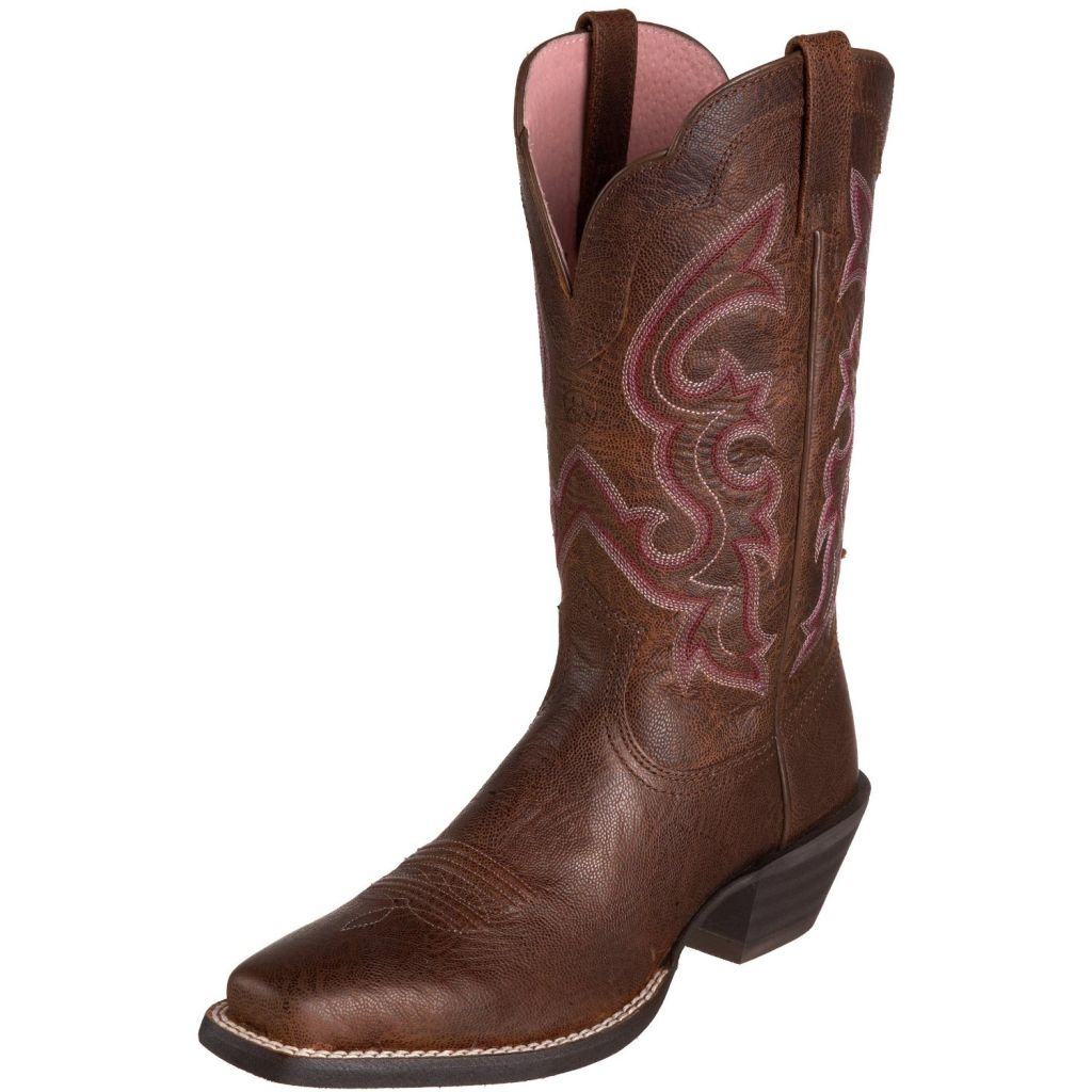Charming Cowboy Boots Product Ideas in Shoes