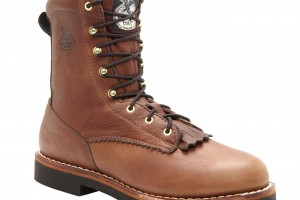 Shoes , Fabulous Womens Work Boots Collection : brown  justin womens work boots Collection