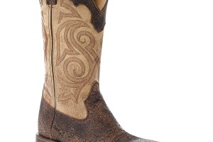 Shoes , Beautiful  Square Toe Cowboy Boots Product Lineup : brown  ladies cowboy boots Product Picture