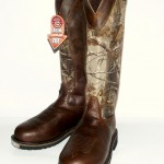 brown leather boots Product Lineup , Beautiful  Justin Snake Proof Boots Product Ideas In Shoes Category