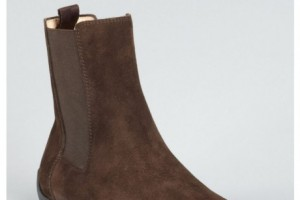 Shoes , Gorgeous Tods Boots Product Picture :  brown leather boots Product Lineup
