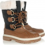 Brown Leather Boots Product Lineup , Beautiful  Duc BootsPicture Collection In Shoes Category