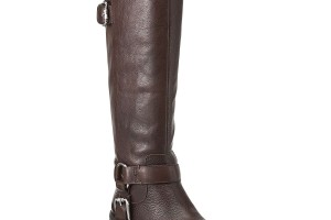 Shoes , Beautiful Flat Boots Women product Image : brown  leather boots for women Product Lineup