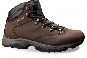 Shoes , Beautiful Women Hiking Boots Product Ideas : brown  leather hiking boots Collection