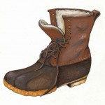 brown  ll bean signature boots , Awesome  Ll Bean Boots Product Image In Shoes Category