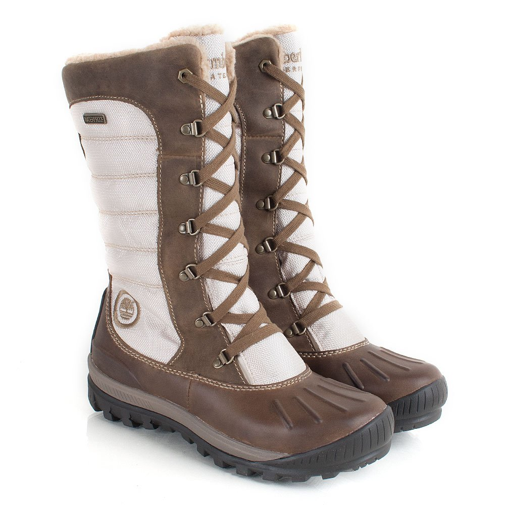 Shoes , Excellent Womens Duck Boots Product Ideas : Brown  Mens Duck Boots Product Image