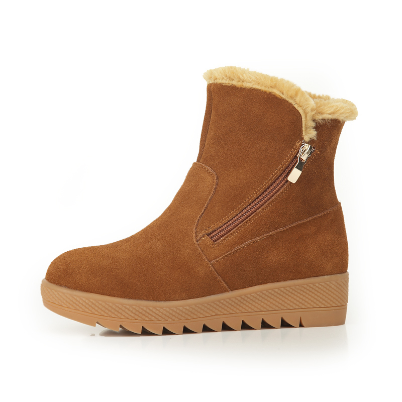 Shoes , Beautiful Top Rated Snow Boots For Women  Product Image :  Brown Mens Snow Boots Product Ideas
