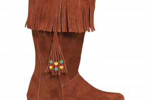 Shoes , Wonderful Moccasin Boots Product Ideas :  brown moccasins boots for women Product Lineup