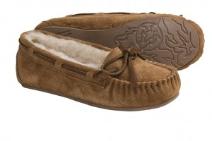 Shoes , Awesome Moccasins For Women product Image : brown  moccasins boots for women product Image