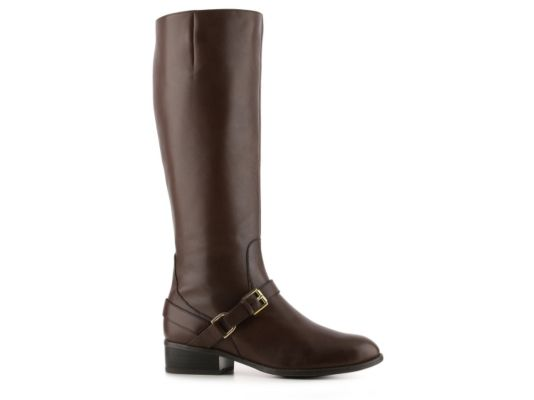 Shoes , Charming Ralph Lauren Riding Boots DswImage Gallery : Brown  Ralph Lauren Riding Boot Picture Gallery