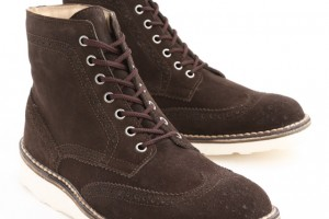 Shoes , Fabulous Cebo Rubber Bootsproduct Image : brown  rubber boots for men