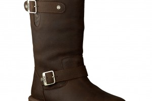 Shoes , Fabulous Ugg Kensington Product Lineup : brown  rubber boots womens product Image