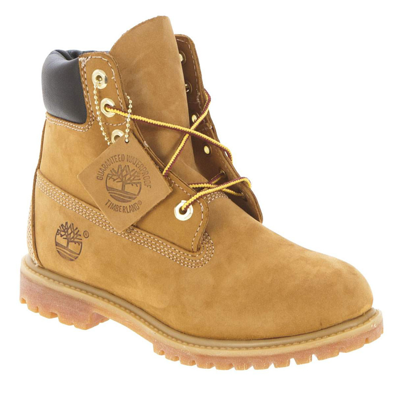 Gorgeous Timberland Shoes For Women product Image in Shoes