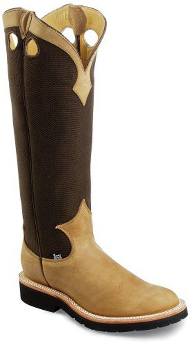 Brown Snake Proof Gaiters Collection Woman Fashion