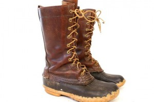 Shoes , Lovely  Ll Bean Duck Boots Product Lineup : brown  snow boots for women Collection