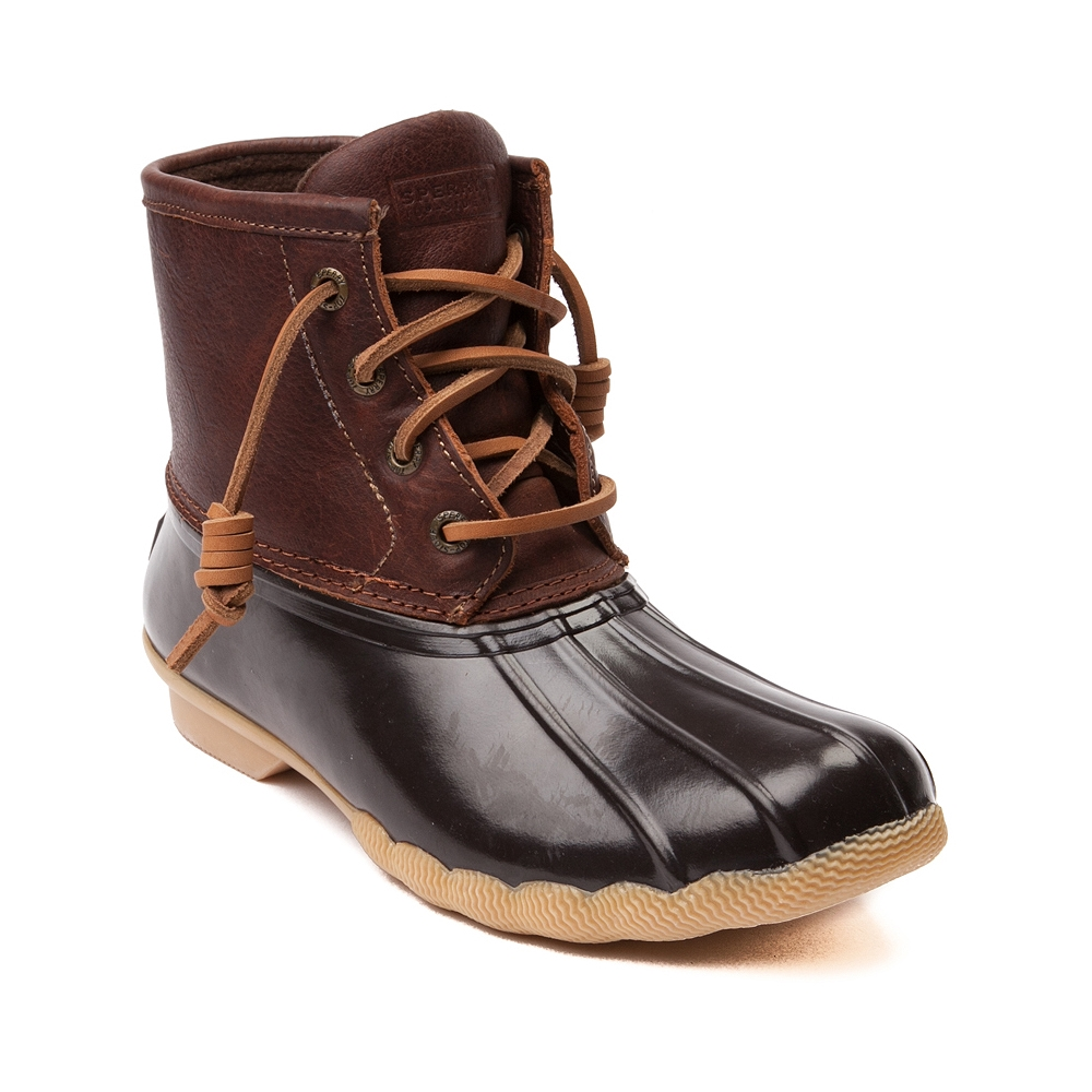 15  Wonderful Sperry Duck Boots WomensPhoto Gallery in Shoes
