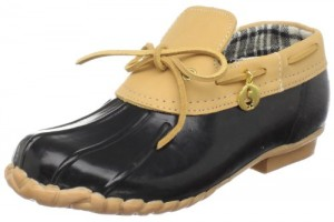 Shoes , 14  Gorgeous Duck Boots For Women  Product Picture : brown  sperry duck boots women Collection