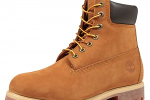 Shoes , Breathtaking  Timberland Female Boots Photo Gallery : brown  sperry saltwater duck boots Picture Gallery