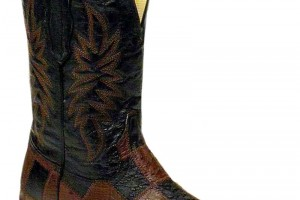 Shoes , Beautiful  Square Toe Cowboy Boots Product Lineup : brown square toed cowboy boots Product Ideas