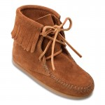 brown  suede moccasin boots product Image , Wonderful Moccasin Boots Product Ideas In Shoes Category