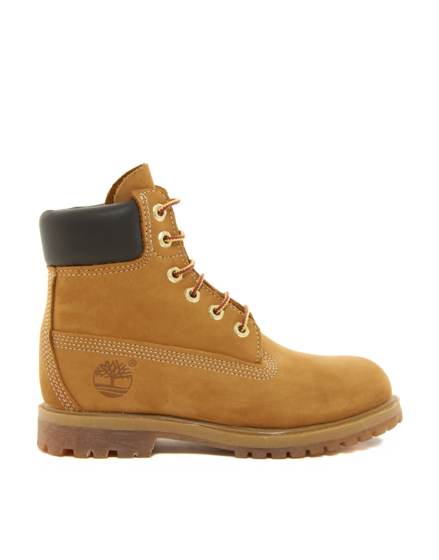 Shoes , Pretty  Timberland Boot WheatCollection :  Brown Timberland Boot Sale