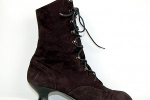 Shoes , Wonderful Granny Boots Image Gallery : brown  timberland boots Photo Collection