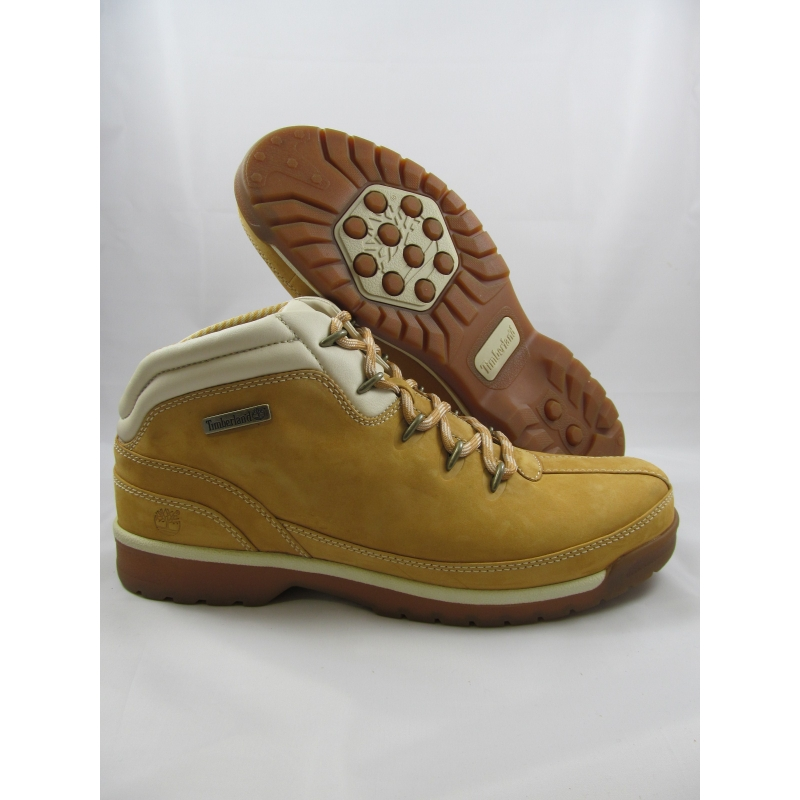 Pretty  Timberland Boot WheatCollection in Shoes
