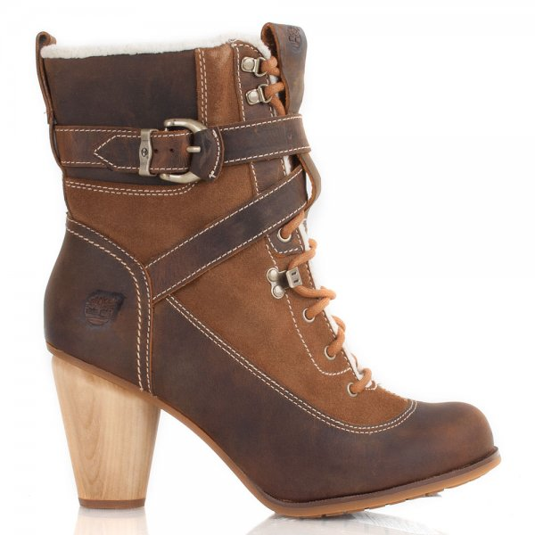 Charming  Timberland Boots Womens  Product Image in Shoes