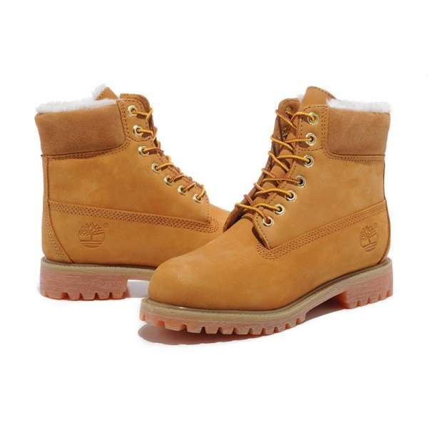 Lovely Timberlands Women product Image in Shoes