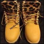 brown timberland boots on sale , Beautiful  Timberlands With Spikes For Women  Collection In Shoes Category