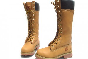 Shoes , Beautiful Female Timberland product Image :  brown timberland for women