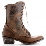 Brown  Timberland Women Shoes Photo Gallery , Wonderful Granny Boots Image Gallery In Shoes Category