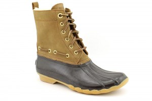 Shoes , Charming Sperry Duck Boots For Women Product Image : brown  timberland womens Collection