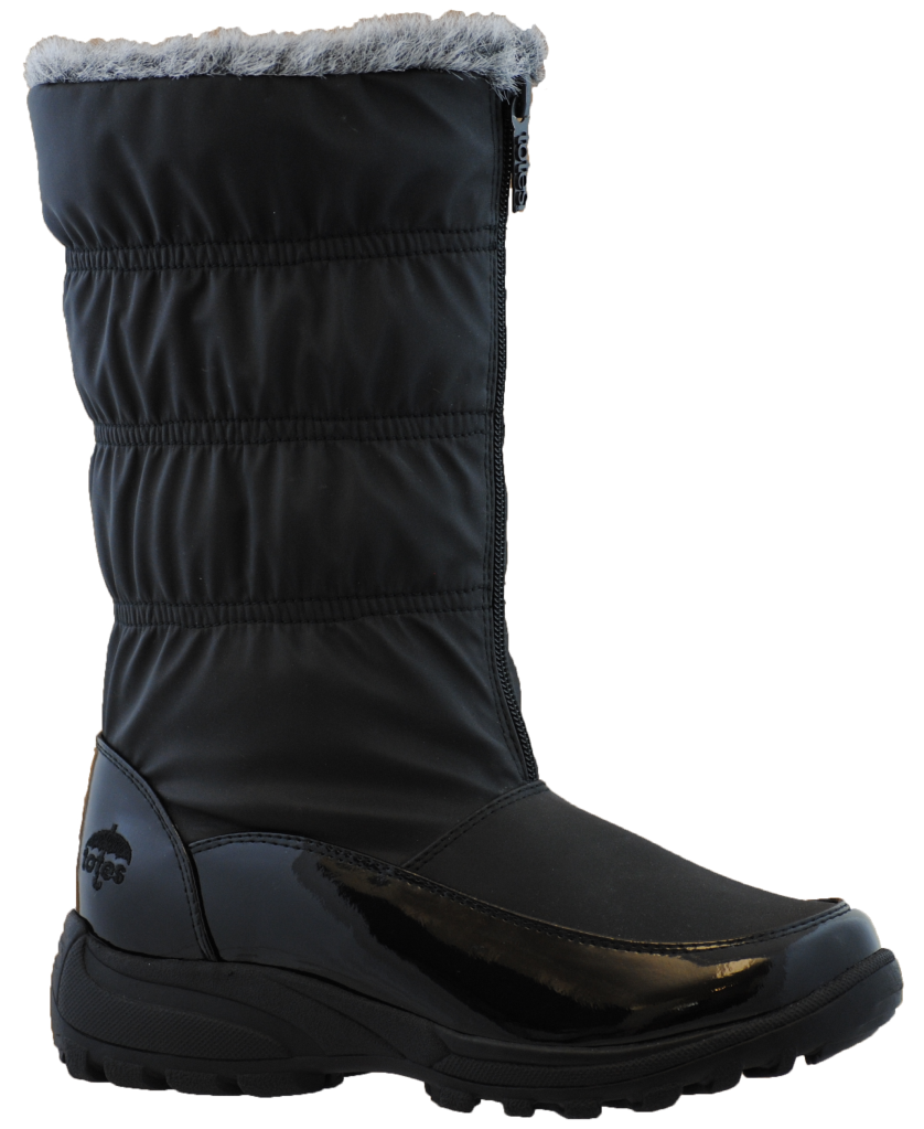 Beautiful  Totes Snow Boots Product Picture in Shoes