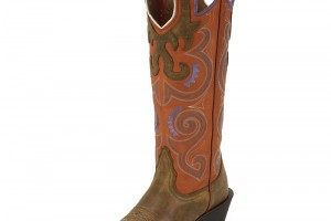 Shoes , Beautiful Tony Lama Womens Boots Product Lineup :  brown tony lama elephant boots product Image