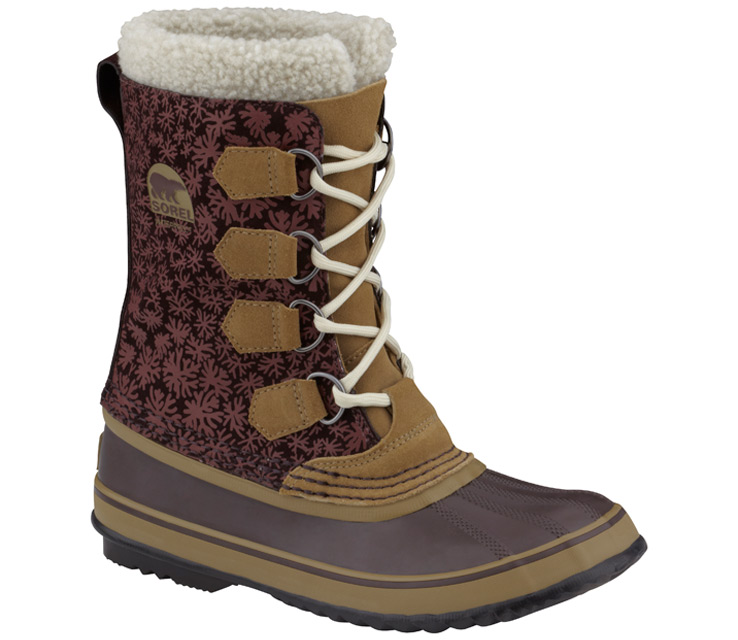 Beautiful  Womens Winter Boots Product Image in Shoes