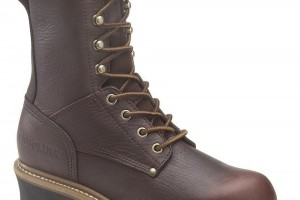 Shoes , Fabulous Womens Work Boots Collection : brown  waterproof work boots Product Picture