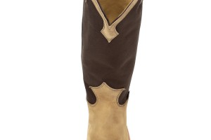 Shoes , Beautiful  Justin Snake Proof Boots Product Ideas : brown  western boots for women product Image