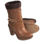 Brown  Women Timberland Heels , Fabulous  Timberland Heels For Women Product Ideas In Shoes Category