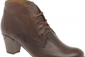 Shoes , 12 Lovely Womens Ankle Boots Collection : brown  womens black ankle boots Product Lineup