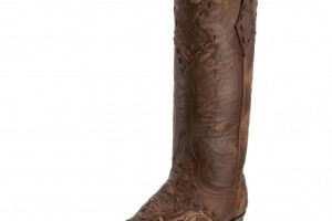 Shoes , Gorgeous Womens Cowboy Boots Product Image :  brown womens cowboy boots clearance